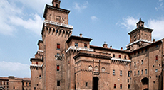 30 GOOD REASONS TO VISIT FERRARA