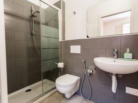 Nuevo baño privado
